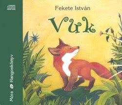 Vuk (hangoskönyv)