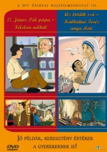 A hit óriásai III. DVD
