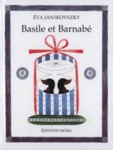 Bertalan és Barnabás (francia)