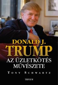 Trump: Az üzletkötés művészete