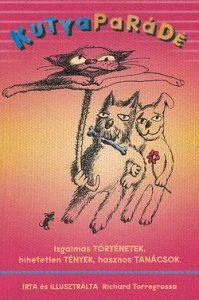 Kutyaparádé