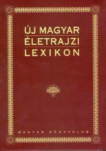 Új magyar életrajzi lexikon 2.