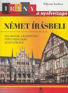 Német írásbeli -Irány a nyelvvizsga