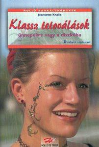 Klassz tetoválások