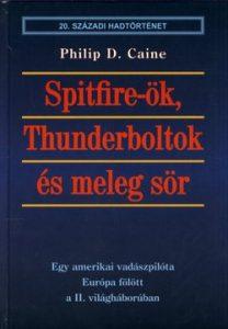 Spitfire-ök,Thunderboltok és a meleg sör