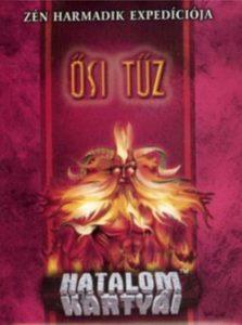 Ősi tűz - Hatalom kártya