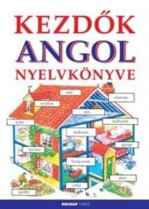 Kezdők angol nyelvkönyve