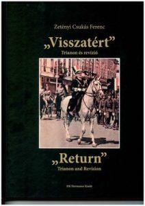 Visszatért - Trianon és revízió