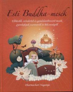 Esti Buddha - mesék
