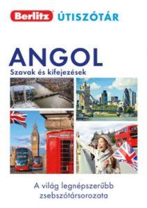 Angol (Berlitz útiszótár) szavak és kifejezések