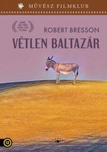 Vétlen Baltazár DVD