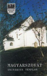 Magyarszovát - Unitárius templom