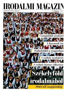 Irodalmi Magazin 2017/2