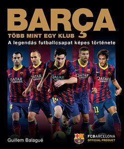 Barca - Több mint egy klub