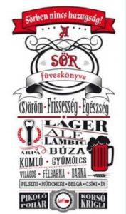 A sör füveskönyve