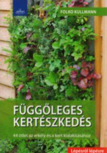 Függőleges kertészkedés