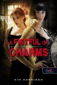 A Fistful of Charms - Egy maréknyi bűbájért