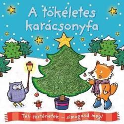 A tökéletes karácsonyfa