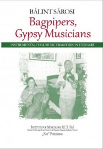 Bagpipers, Gypsy Musicians