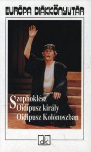 Oidipusz király (eu. diák)