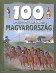 100 állomás-100 kaland Magyarország