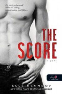 The Score - A pont
