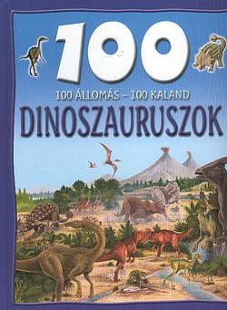 100 állomás-100 kaland Dinoszauruszok