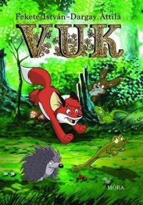 Vuk (képeskönyv)