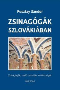 Zsinagógák Szlovákiában