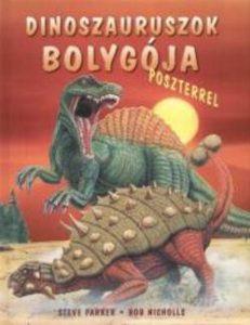 Dinoszauruszok bolygója - poszterrel