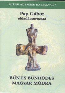 Bűn és bűnhődés magyar módra DVD