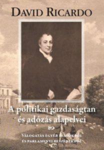 A politikai gazdaságtan és az adózás alapelvei