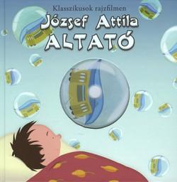 Altató + DVD - Klasszikusok filmen