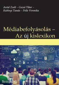 Médiabefolyásolás - Az új kislexikon