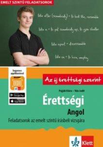 Érettségi Angol feladatsorok az emelt szintű írásbeli vizsgára