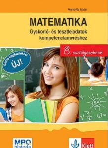 Matematika - 8. osztályosoknak