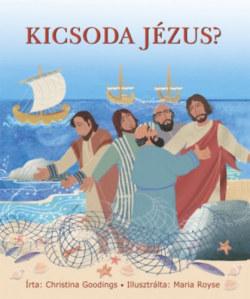 Kicsoda Jézus?