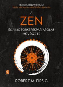 A ZEN és a motorkerékpár-ápolás művészete