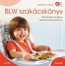 BLW szakácskönyv