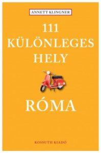 111 különleges hely - Róma