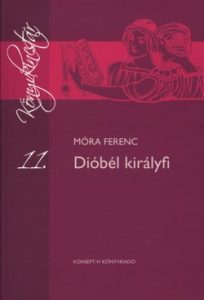 Dióbél királyfi