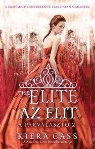 A Párválasztó 2. - The Elite - Az elit