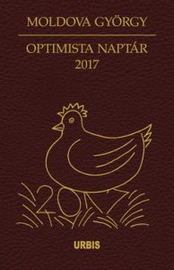 Optimista naptár 2017