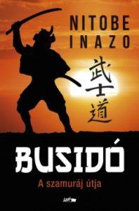 Busidó - A szamuráj útja