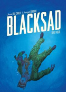 Blacksad 4 - Néma pokol