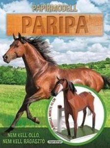 Paripa - Papírmodell