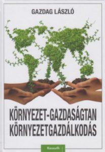 Környezet-gazdaságtan, környezetgazdálko