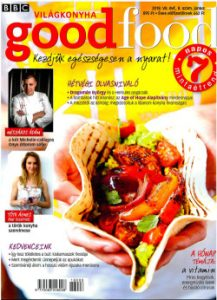 BBC Good Food 2018. 6. június
