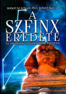 A Szfinx eredete