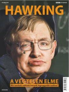 Hawking - Bookazine